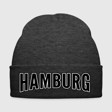 Hamburg - Winter Hat