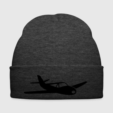 Small sports aircraft - Winter Hat