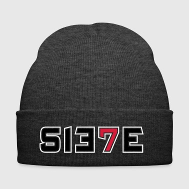 Seven - Winter Hat