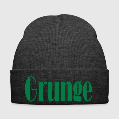grunge - Winter Hat