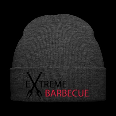 Extreme Barbecue - Winter Hat