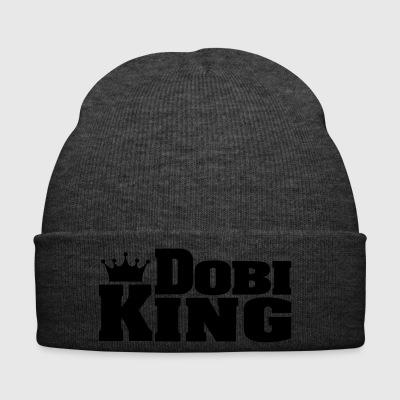 DOBI KING Doberman Doberman - Winter Hat
