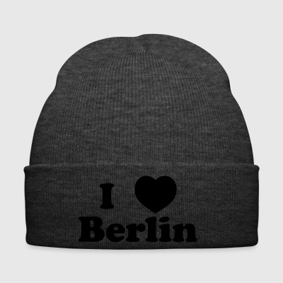 berlin heart - Winter Hat