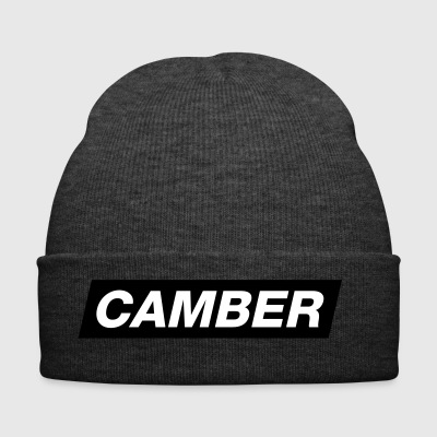 Camber - Winter Hat