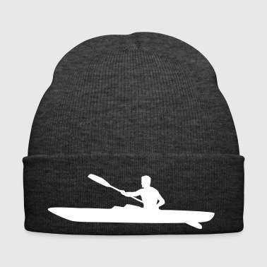 Kayak, kayaker - man - Winter Hat