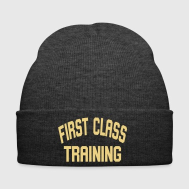 First class training - Winter Hat