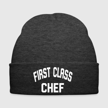 First Class Chef - Winter Hat