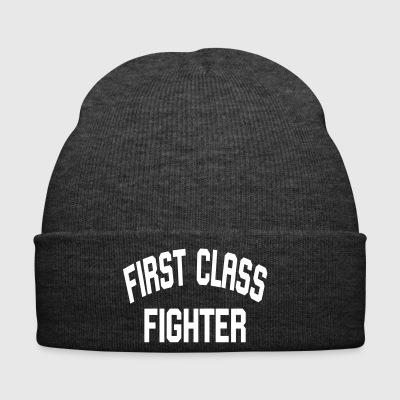 First Class Fighter - Winter Hat