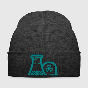Nuclear power station - Winter Hat