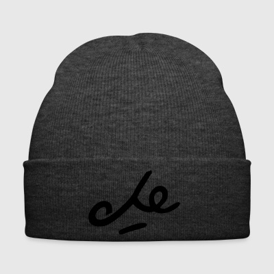 Che Ernesto Guevara Signature - Winter Hat