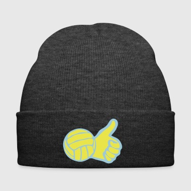 valid ok waterpolo volley ok thumb 1 - Winter Hat
