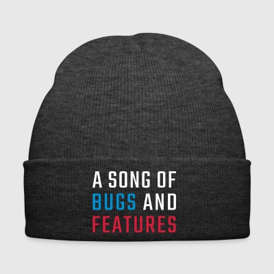 A Song of Bugs and Features - Winter Hat