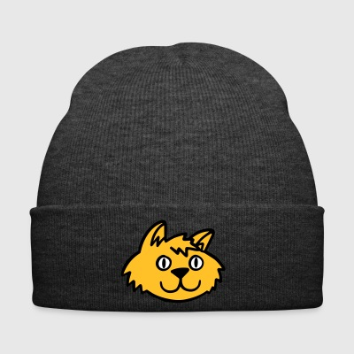 cat - Winter Hat