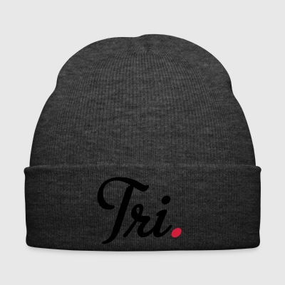 Triathlon - Winter Hat