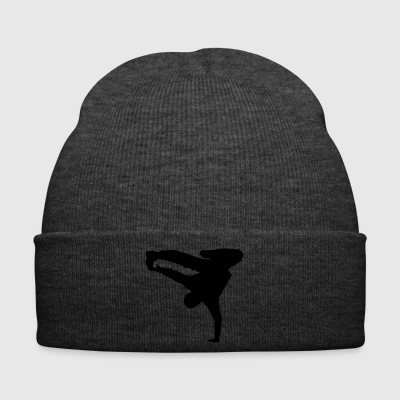 break dance - Cappellino invernale