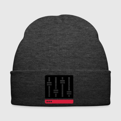 Equalizer mixer gift - Winter Hat