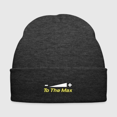 To The Max - Winter Hat