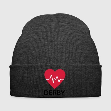 heart Derby - Winter Hat