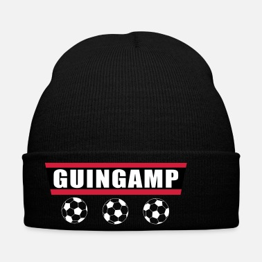 Ballon De Foot Guingamp football - Bonnet d'hiver
