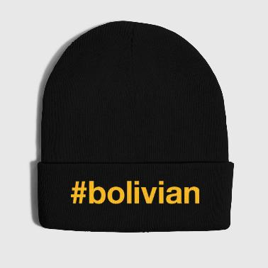 BOLIVIA - Winter Hat