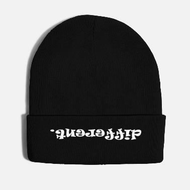 be different - Winter Hat