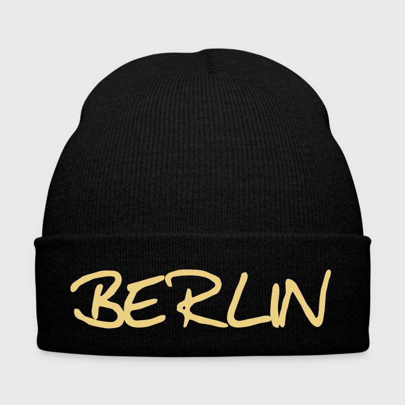 Berlin - Wintermuts