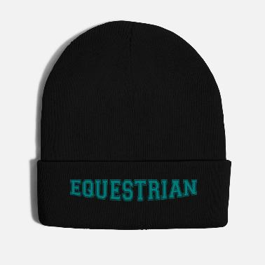 Writing Equestrian Writing - Muts