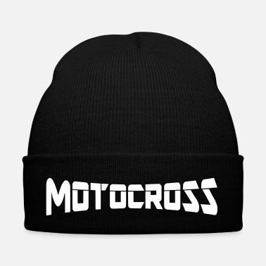 Motocross motocross - Winter Hat