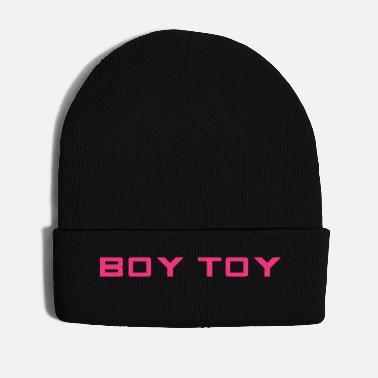 Rude Girl Boy Toy - Winter Hat