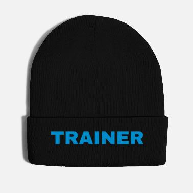 City TRAINER - BROAD CITY - Winter Hat