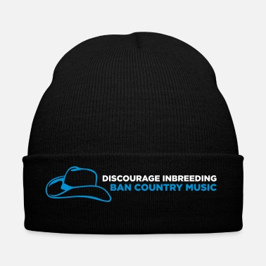 Country Ban Country Music! - Winterhue
