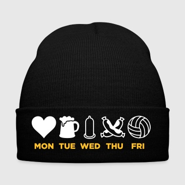 Week The Male Week - Winter Hat