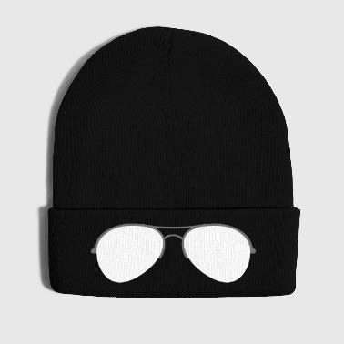 The Aviator Goggles - Winter Hat