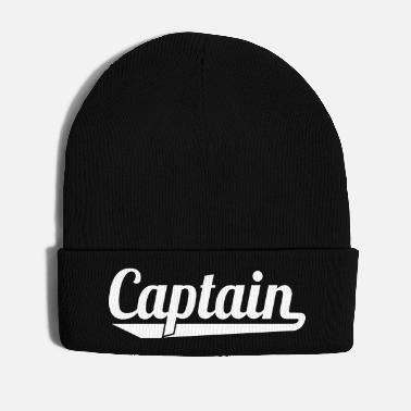 Captain captain - Winter Hat