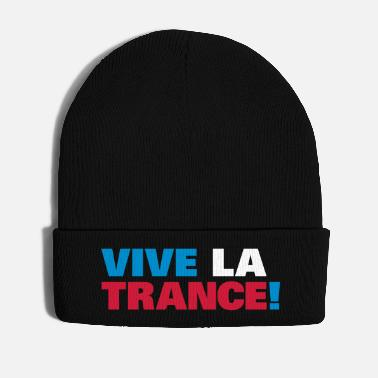 Jumpstyle Trance - Vive la Trance ! - Winter Hat