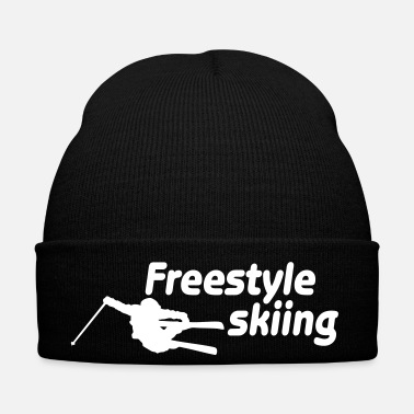 Freestyle freestyle skiing ii - Cappellino invernale