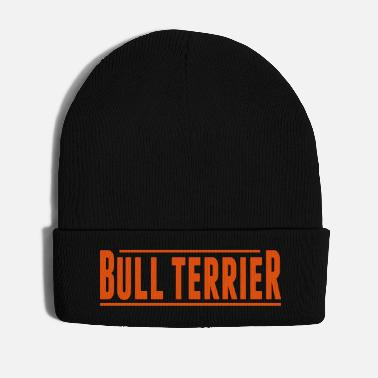 Stafford Bull Terrier - Winter Hat