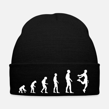 Male Dancer Male - Evolution - Cappellino invernale