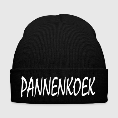 Pannenkoek - Wintermuts