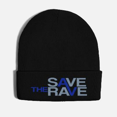 Save save the rave - Winter Hat