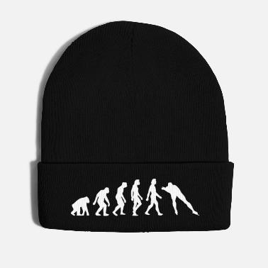 Recreational The Evolution Of Skating - Winter Hat