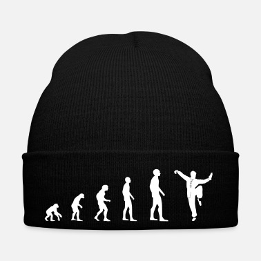 Culto Kungfu Fighter - Evolution - Cappellino invernale