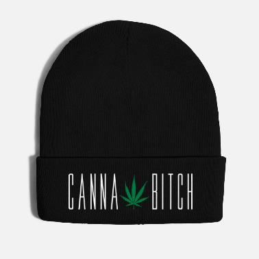 Feuille CANNABITCH - Bonnet