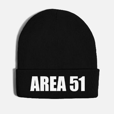 Sci-fi area 51 - Winter Hat