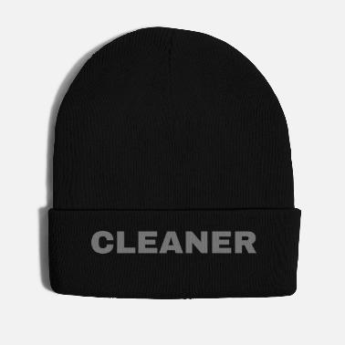 City Broad City Cleaner - Winter Hat