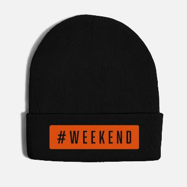 Weekend #weekend - Winter Hat