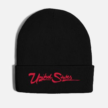 United united states - Winter Hat