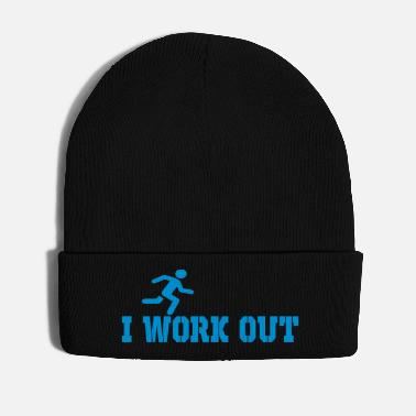 Work Out i work out - Winter Hat