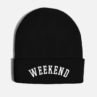 Weekend WEEKEND - Winter Hat