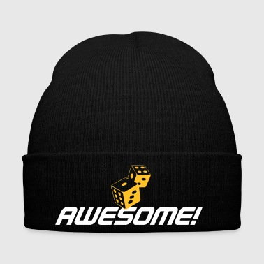 I Am Awesome! - Winter Hat